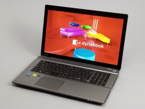 dynabook Satellite T873