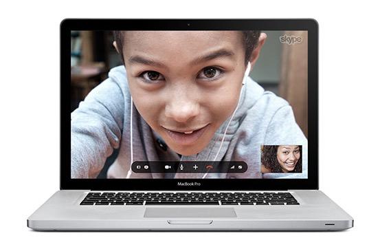テレビ電話をするならLINE・Skype・ハングアウトどれを使う?