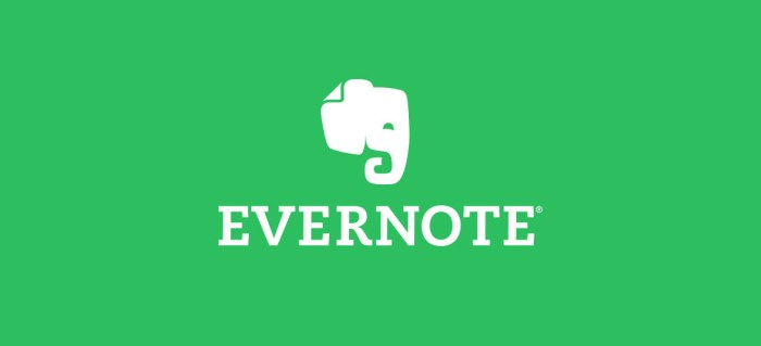 【オンラインのメモアプリ4種を比較】EverNoteとOneNoteどっちがいいの?