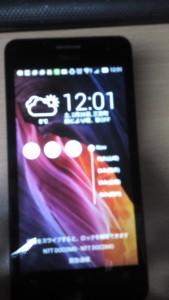ASUS ZenFone 5 16GB SIMフリー3