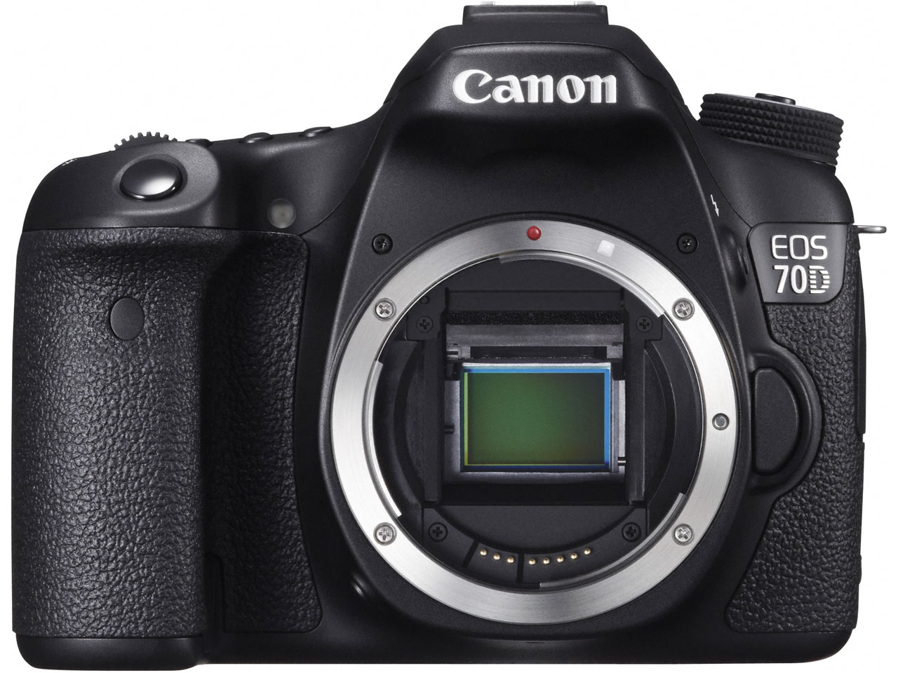 【Canon EOS 70Dレビュー】メリット・デメリットを紹介