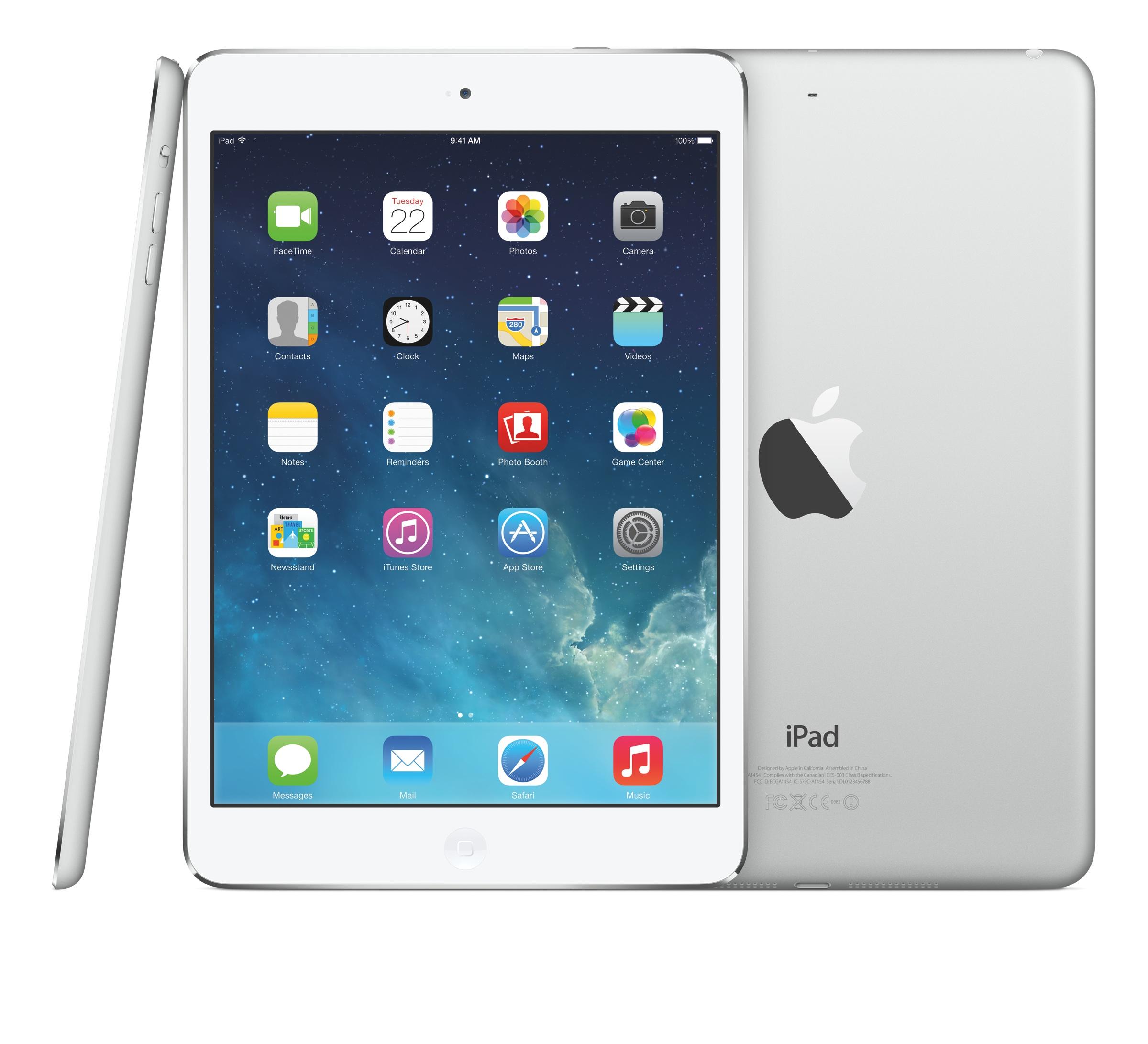 iPad mini Retinaは本当に私の相棒なのか