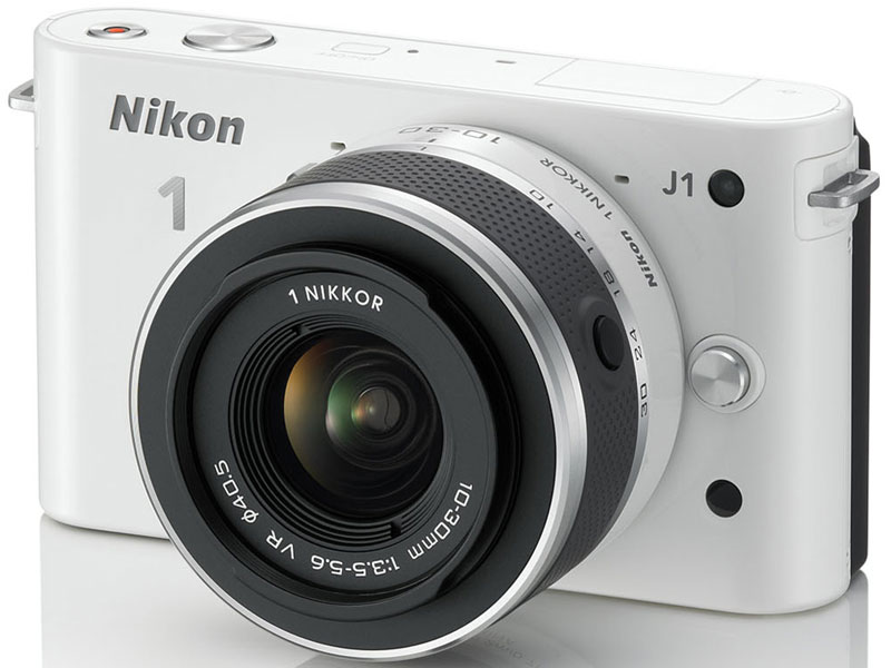 【NikonJ1をレビュー】初心者でも簡単にレベルの高い写真が撮れる!