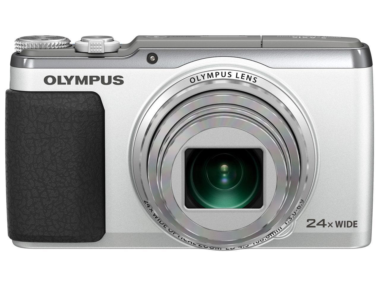 オシャレなカメラ女子にぴったり!【OLYMPUS STYLUS SH-60】