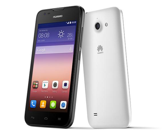 Huawei Ascend G620S はコスパがよくて使い勝手もGOOD!!