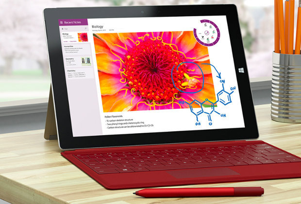 Surface 3のWi-Fiモデルのスペックと機能は!?