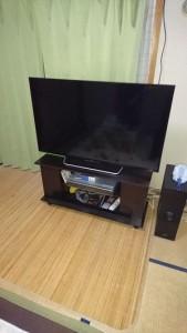 格安なのに高性能、ソニーの液晶テレビKJ-48W700C