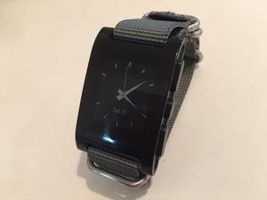 Peeble Smart Watch ファーストモデル についてのレビュー