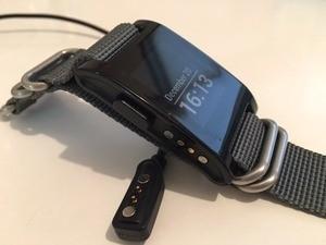 Peeble Smart Watch ファーストモデル2