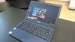 TransBook T100TAからEeeBook X205TAのレビュー
