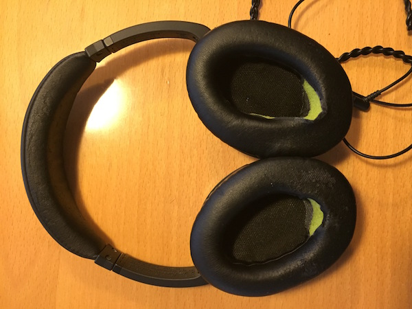 BOSE QuietComfort153
