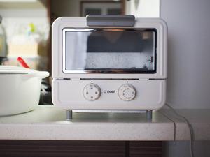 オーブントースター「やきたて ぷちはこ」のレビュー