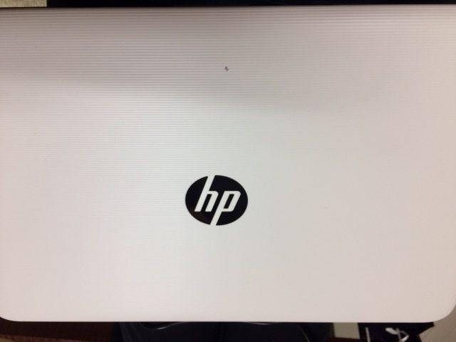 HPのパソコン「15-ba000」を購入しました。これで4万円は安い買い物!!