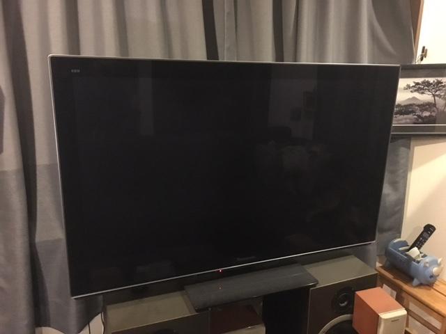 【レビュー】パナソニックのプラズマテレビ【TH-P42VT3】は3D映画を見ることができます。