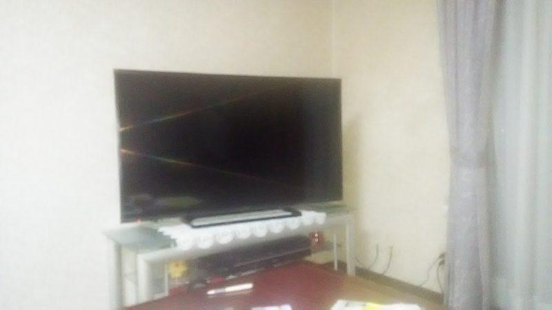 Panasonic VIERA(ビエラ)TH-49D300は値段相応のテレビでした。