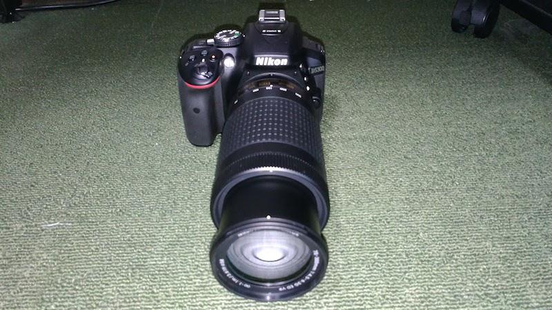 【一眼初心者】D5300の使用感をレビュー。おすすめできるカメラです!