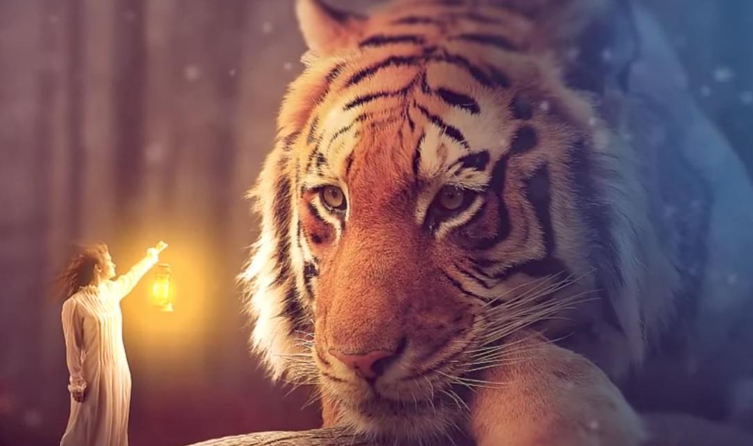 Photoshopで幻想的な雰囲気な写真を作るチュートリアル10選