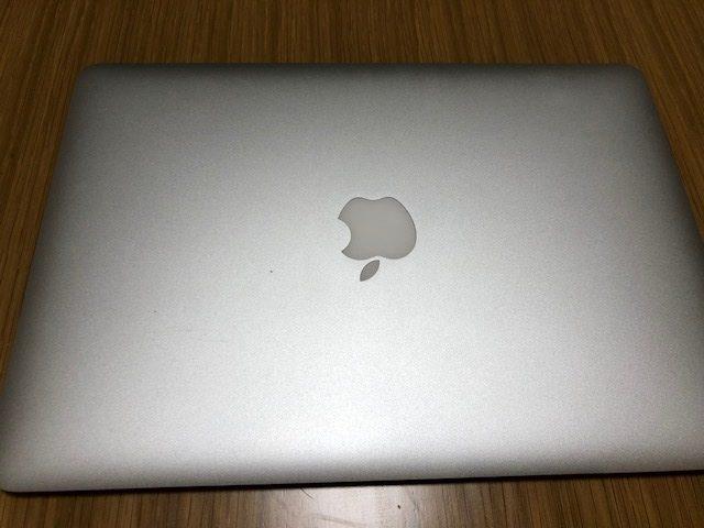 Mac Book Air2