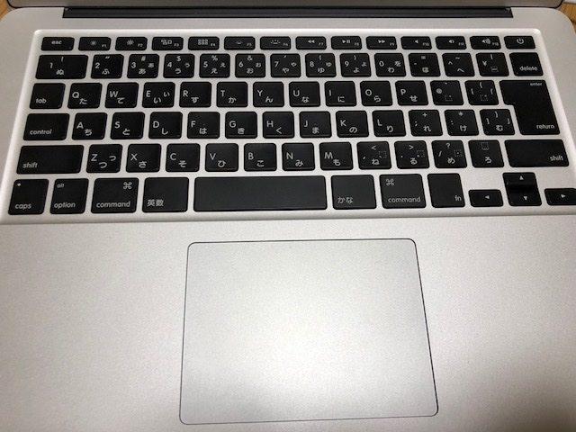 Mac Book Air6