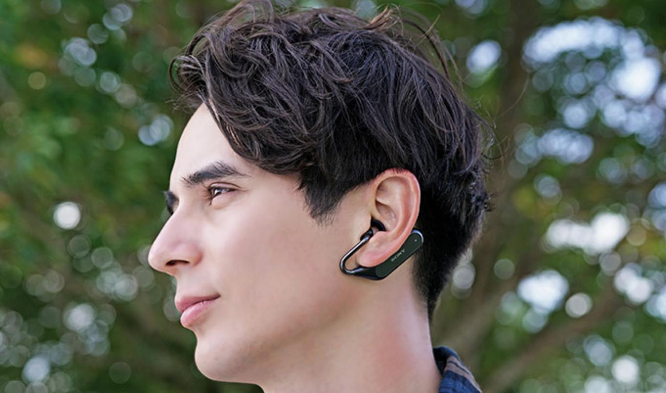 音声・ジェスチャー操作が可能なイヤホン「Xperia Ear Duo」とは?