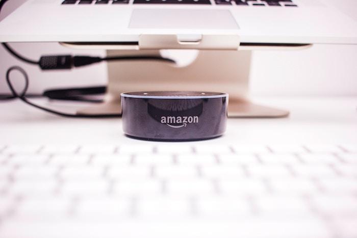 Amazon EchoとEcho Dotが母の日セールで5/13まで1000円引き!