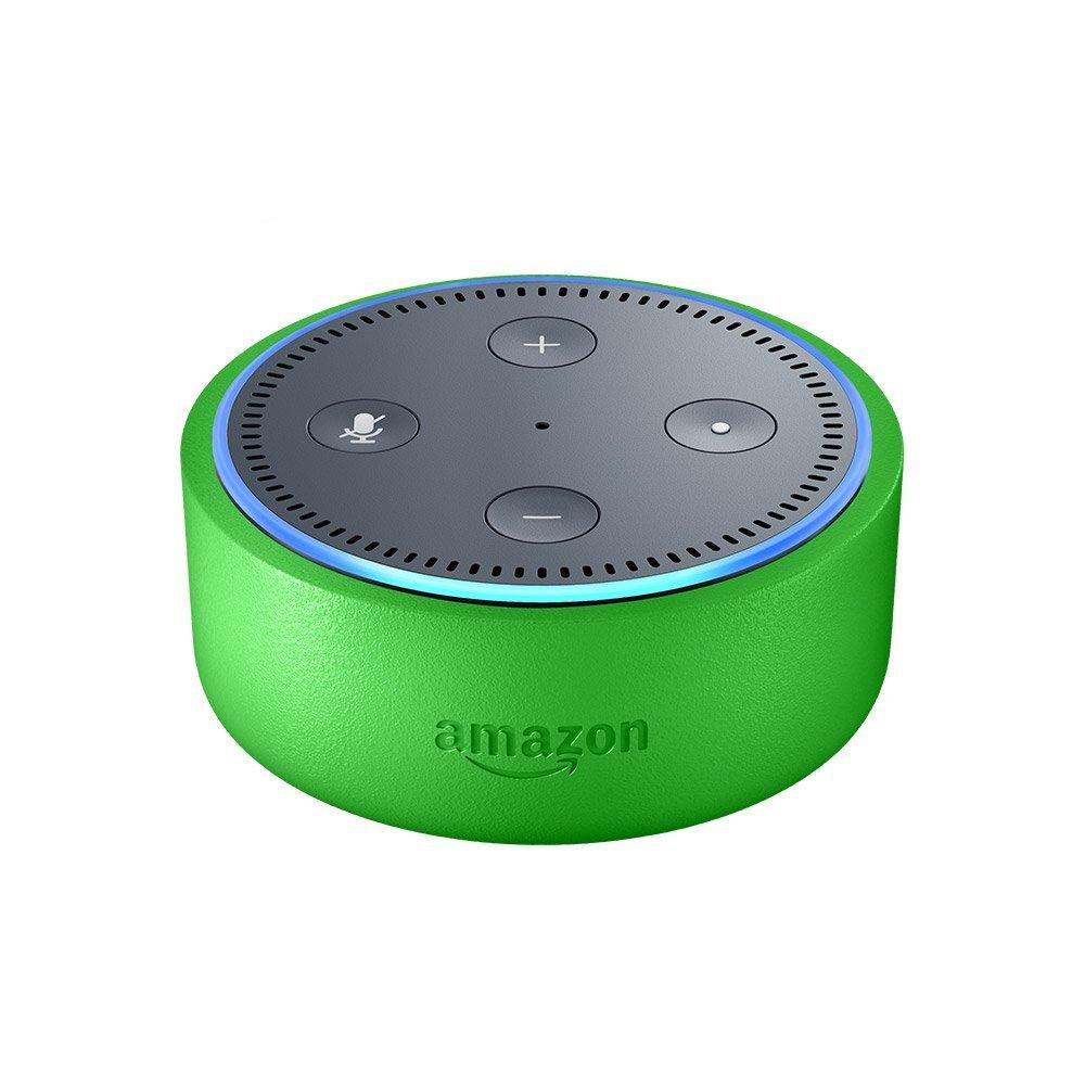 子ども向けのAmazon Echo Dotが発売!子供の「あれくさ」を響かせよう!