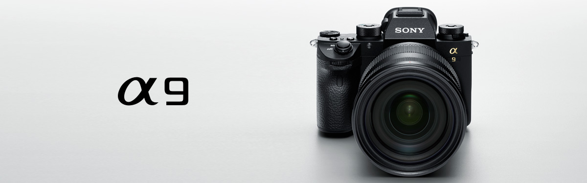 カメラグランプリの大賞受賞はソニーのフルサイズミラーレス一眼「α9」!その魅力に迫る