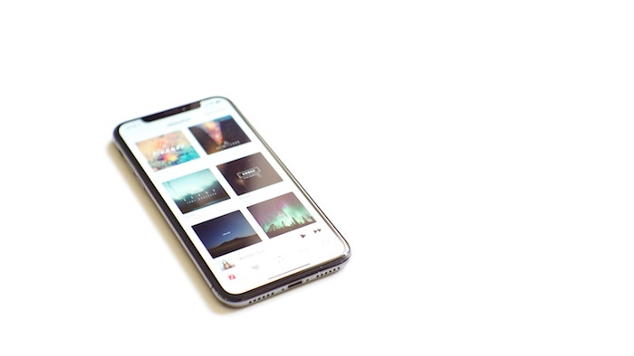 スマホの容量を軽くする方法!iPhone・Androidのアプリを紹介します