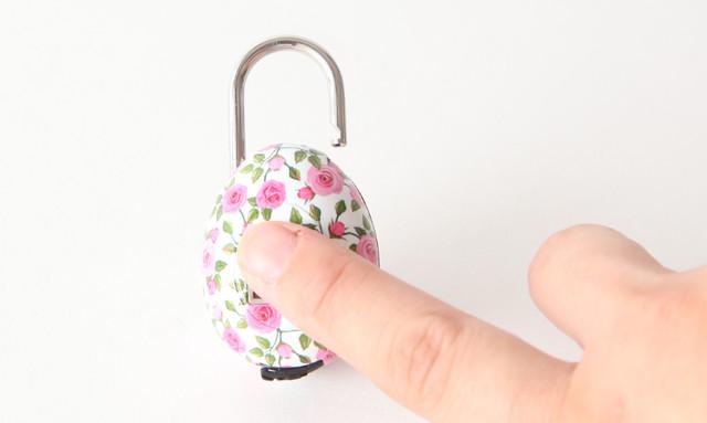 鍵不要!指紋認証でロック解除できる製品5選!