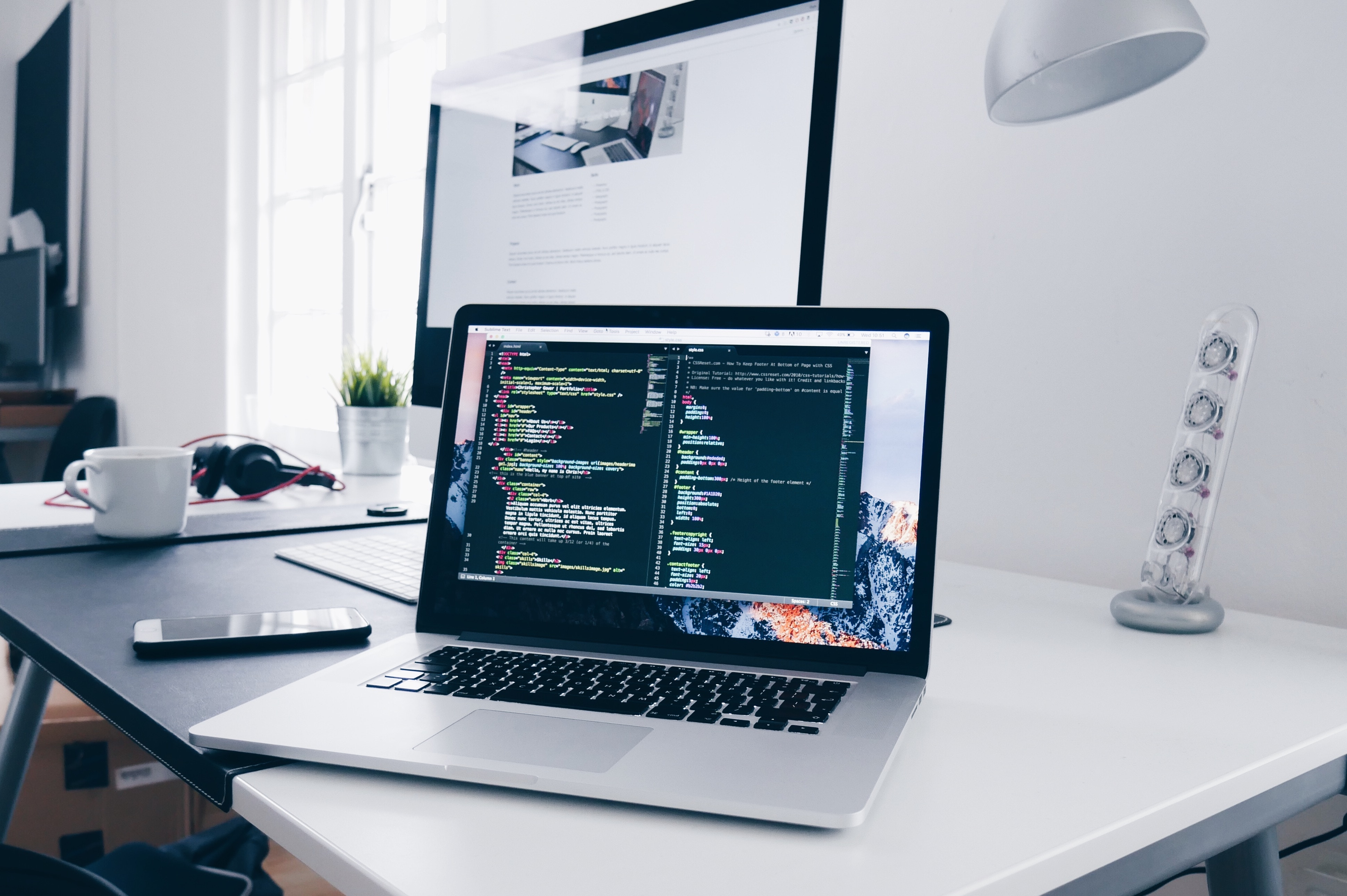 Macのバッテリー状態の確認方法と4つの修理方法