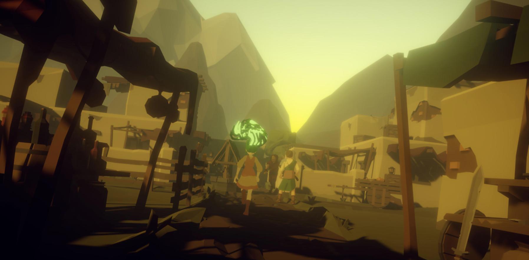VRゲームのおすすめ5選!PC・Steam・PS4どれで遊ぶ!?