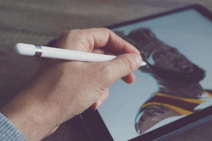 タブレットやスマートフォンでイラストを描く際のペン選びと自作方法