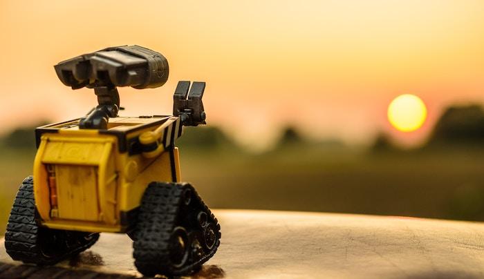 初心者にお勧めの人工知能開発の勉強法