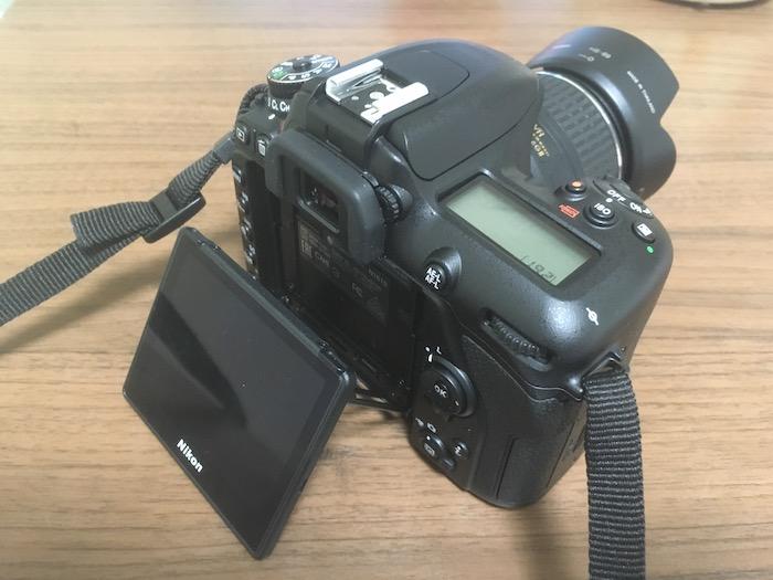 【NikonのD7500レビュー】一瞬を確実に切り取ることができるカメラ!