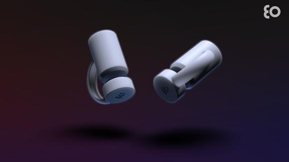 世界初の完全ワイヤレス骨伝導イヤホンで聴覚を守ろう