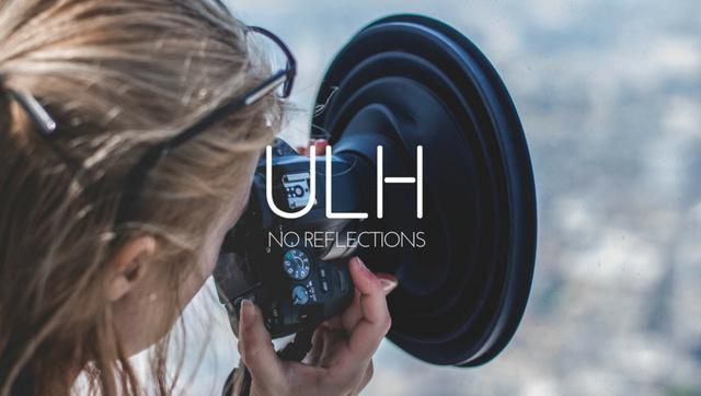 ガラス越しでも綺麗に写真を撮りたいなら「ULH」を使うんだ