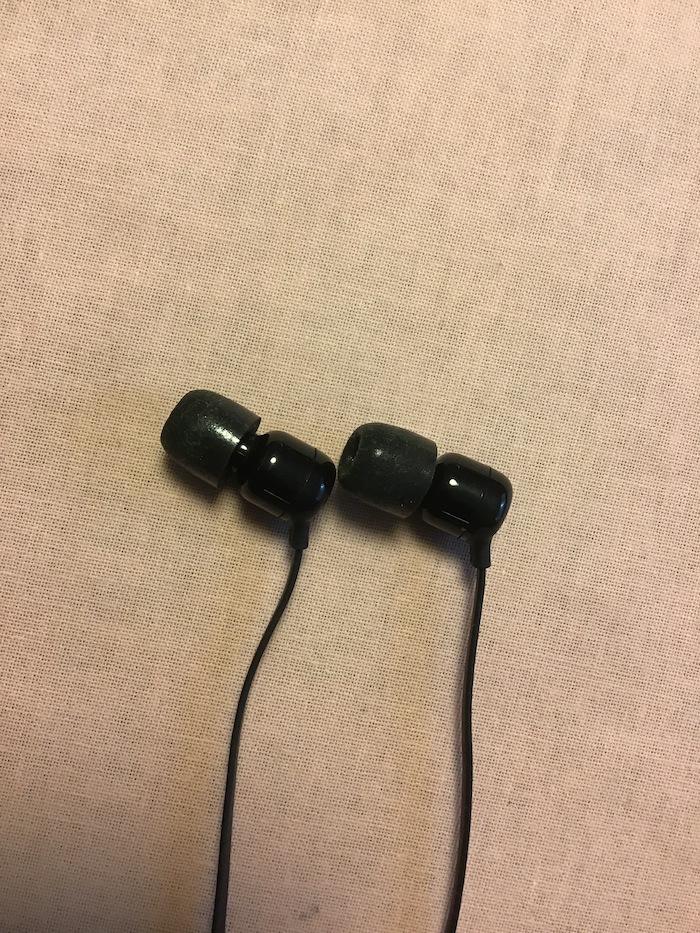 Bluetoothイヤホン【JBL TUNE110BT】レビュー