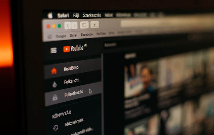 Youtubeチャンネル・動画の探し方、検索方法