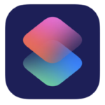 iPhoneショートカットアプリの使い方・作り方