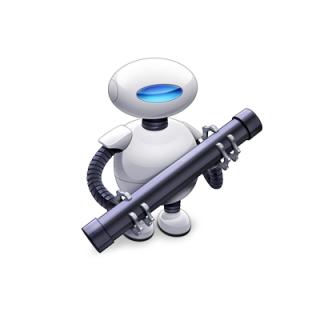 【作業自動化】MacのAutomatorの使い方とできることを紹介します