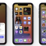iOS14新機能一覧【ウィジェット?背面タップ?】