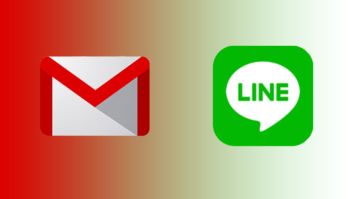 【GAS】Gmailに来たメールをLINEに転送して通知する方法!!