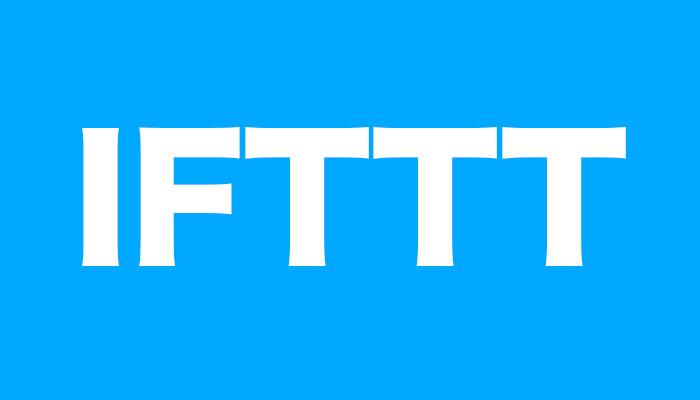 【IFTTT(イフト)の使い方】Webサービス・アプリを連携して自動化しよう