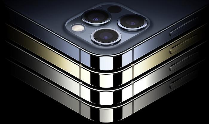 iPhone12/mini/Pro/Pro Max発表!サイズやカラー・価格・発売日は?