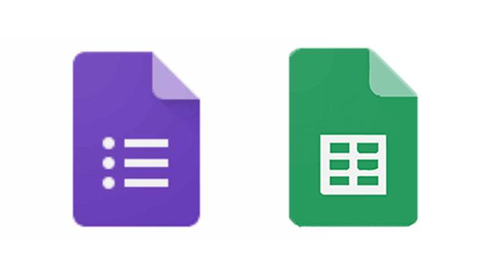 Googleフォームをスプレッドシートに反映させる方法【順番・複数も】