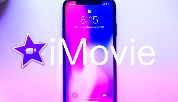 【iPhone】iMovieの使い方【カット・写真・音楽・テロップ・文字】
