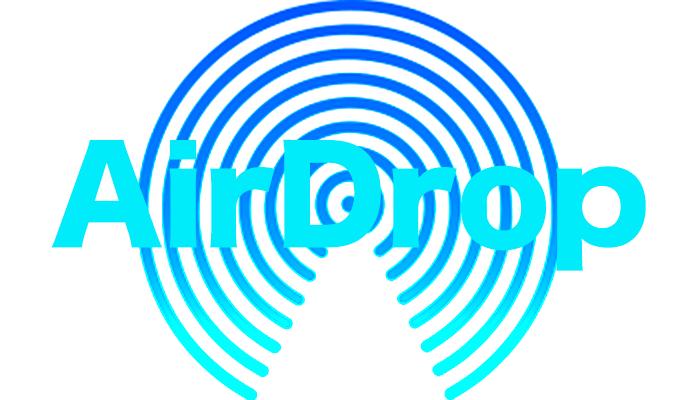 iPhoneとMac間でのAirdropの使い方 - ファイルの送受信方法