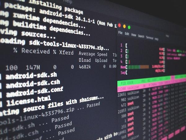 プログラミングでできる作業自動化術10選!仕事・業務を効率化しよう!!