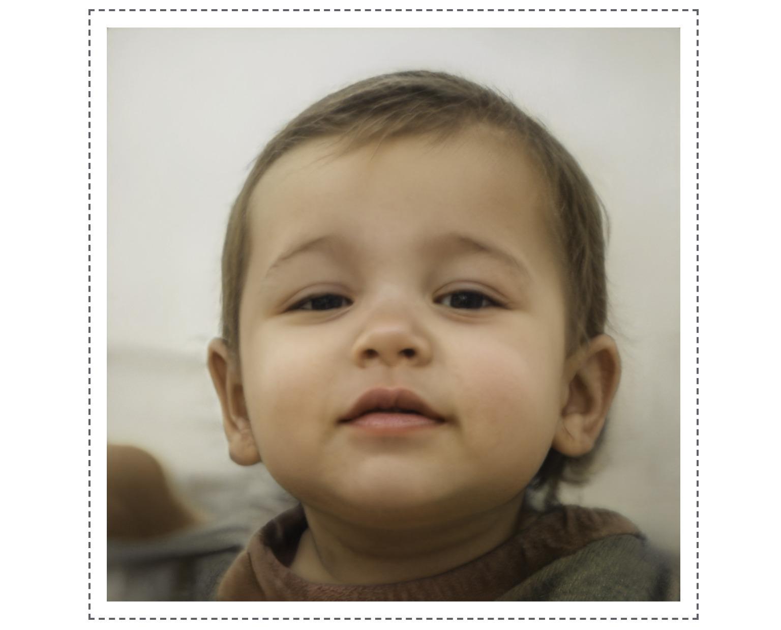 AIが赤ちゃんの顔を予測する赤ちゃんACとは!?