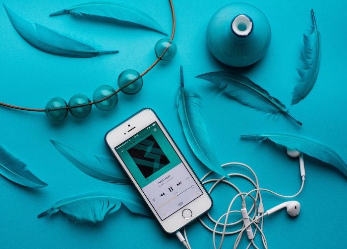 iPhoneの着信音を好きな曲にGaragebandで設定する方法
